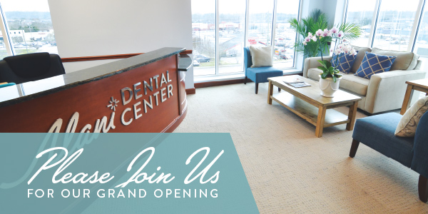 Please join Alani for their grand opening!