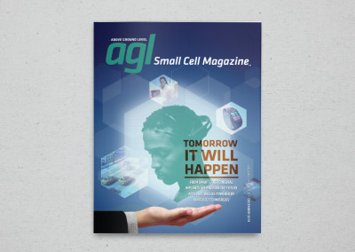 AGL Small Cell Magazine