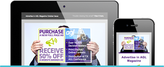 AGL Email Marketing