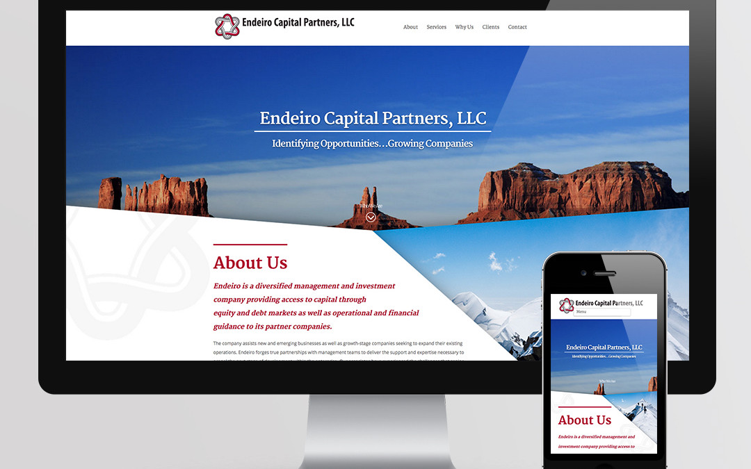 Endeiro Capital Partners