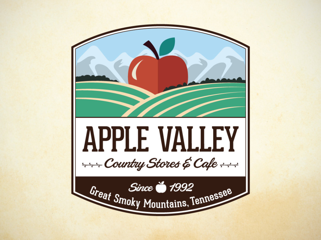 Apple Valley Country Store Logo