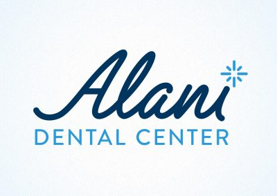 Alani Dental Center Logo