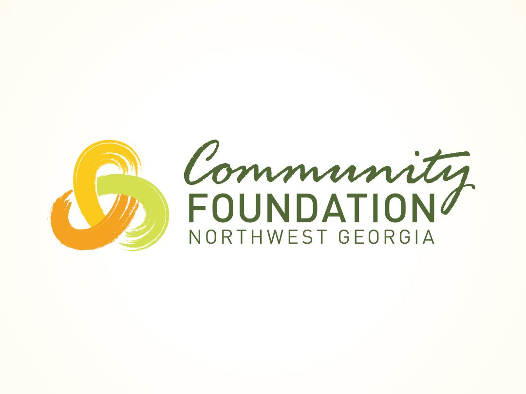 Community Foundation of NWGA Logo