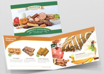 Fieldstone Bakery Catalogue
