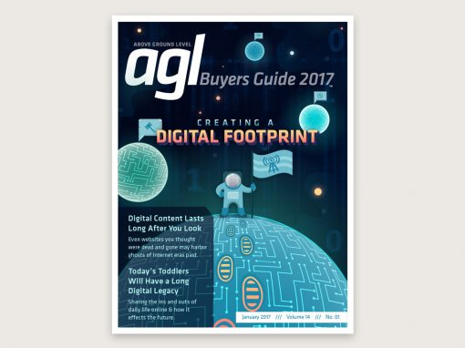 AGL Buyers Guide 2017