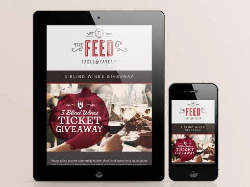FEED Co. eNewsletter