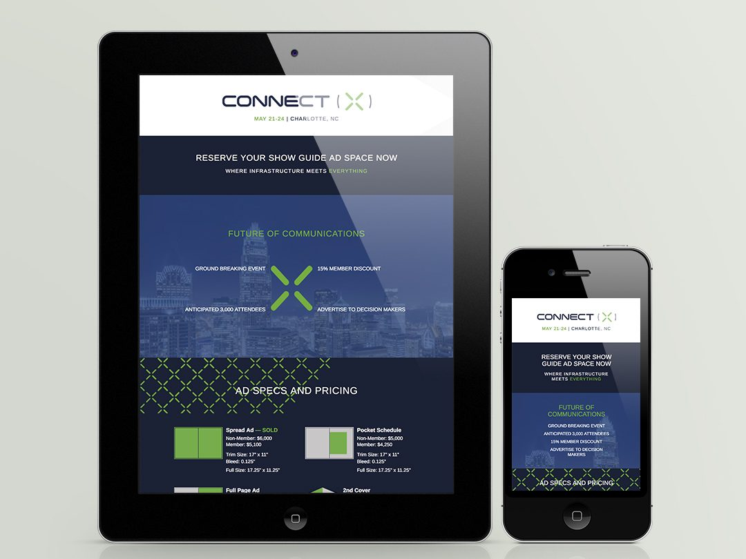 ConnectX eNewsletter
