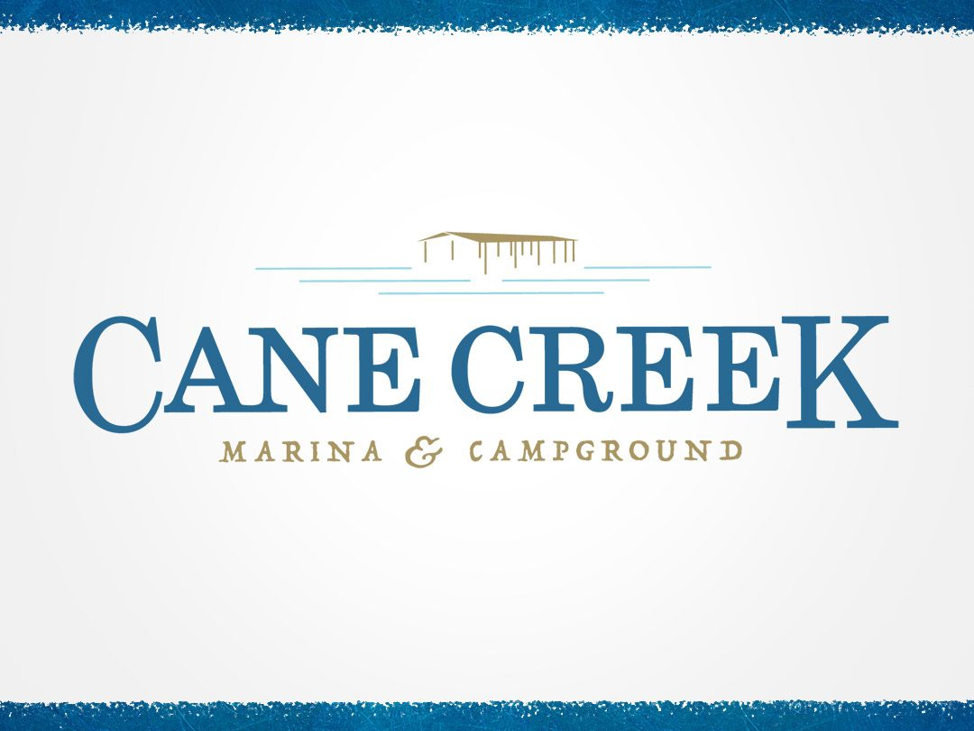 Cane Creek Logo Design