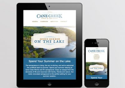 Cane Creek eNewsletter