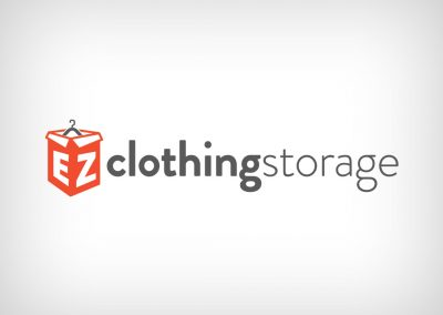 EZ Clothing Storage