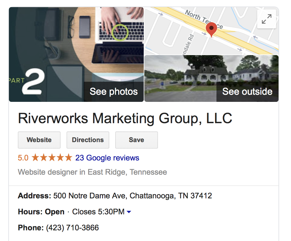 google-my-business-chattanooga-marketing-company