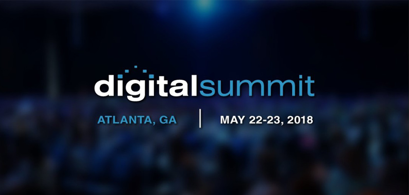 The Riverworks Team Attends Digital Summit