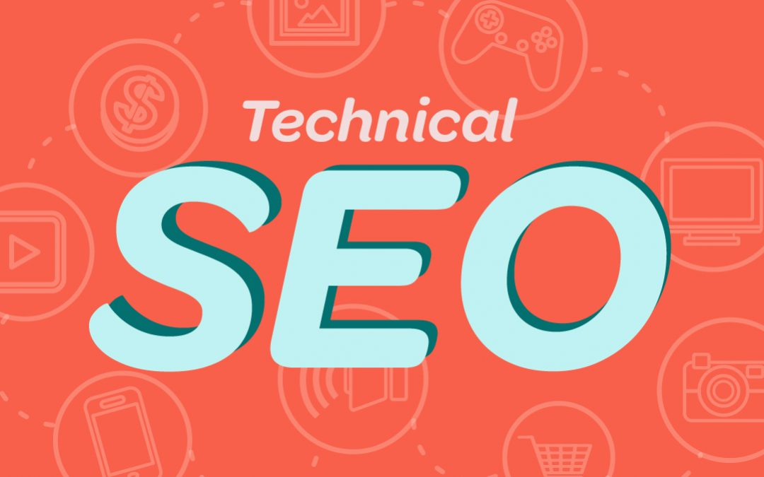 Technical SEO is the Backbone of Any Website