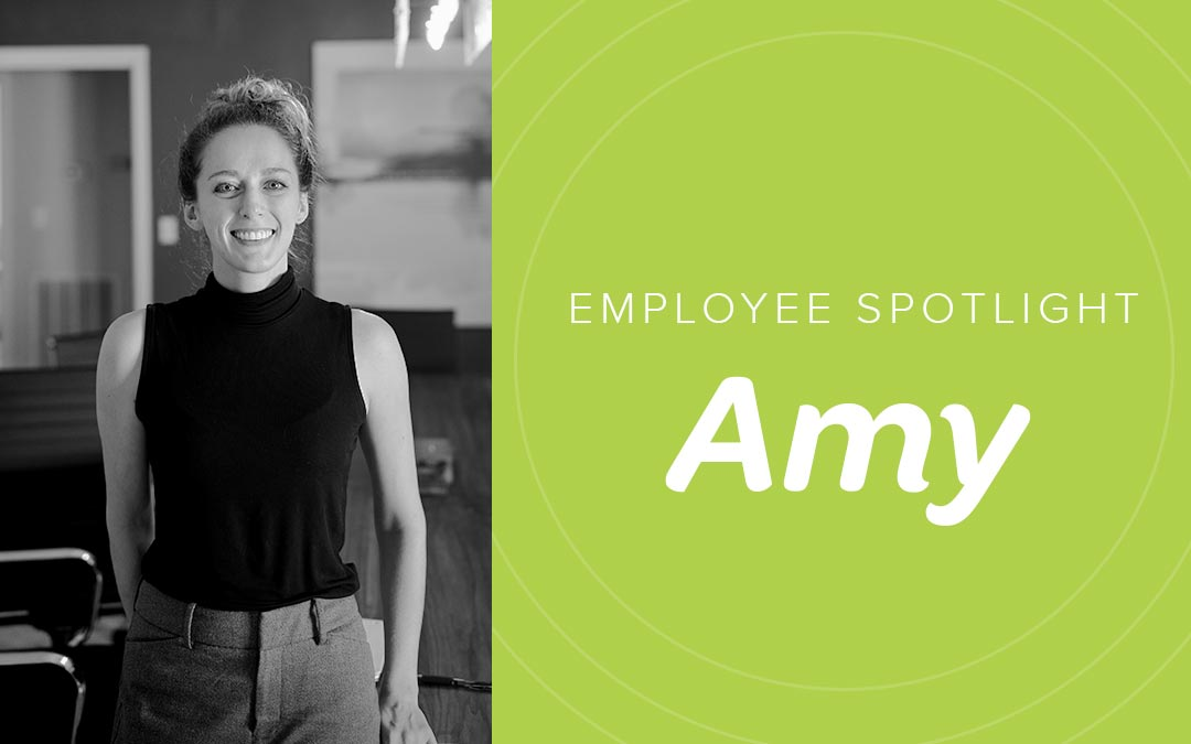 Employee Spotlight: Amy Price