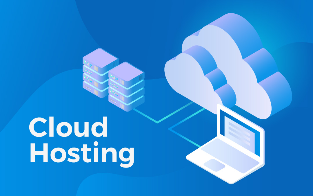 Cloud Hosting– Keep Your Head and Your Website in the Clouds