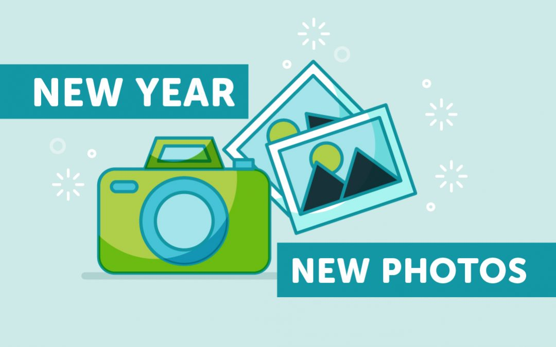 New Year, New Photos – How Fresh Photography Can Elevate Your Business