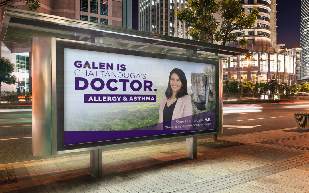 Galen Billboards
