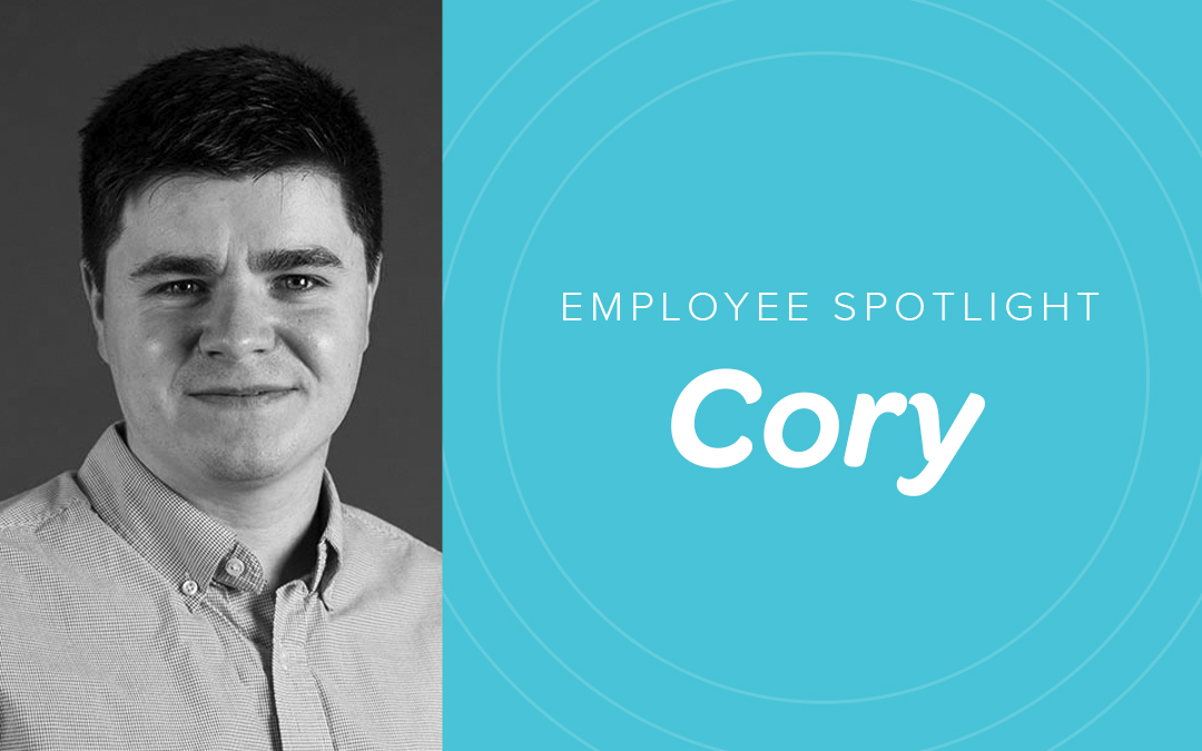 Cory Horne– Social Media Marketing Specialist